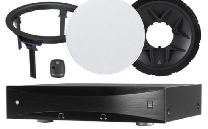 Nový zesilovač VALET společnosti Origin Acoustics se spojuje s populárními zdroji hudby přes hlasové ovládání Alexa