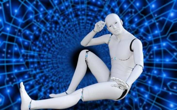 Umělá inteligence přinese progresivním ekonomikám vysoké dodatečné příjmy