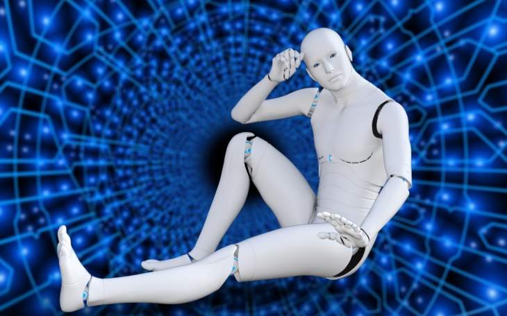 Umělá inteligence ve službách personalistiky. Budou roboty najímat roboti?