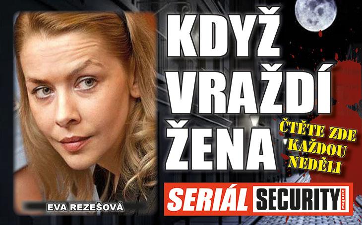 Milardářská dcerka Eva Rezešová: Opilá zabila na dálnici čtyři lidi. Po pár letech v luxusním vězení jde ven