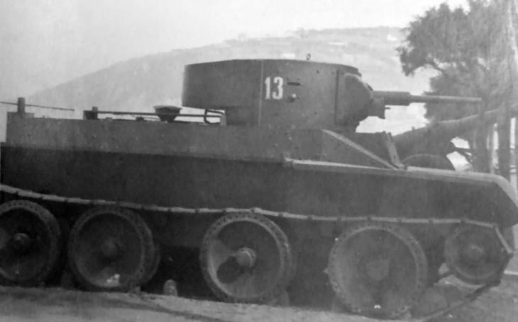5 méně známých faktů o zapojení SSSR do občanské války ve Španělsku