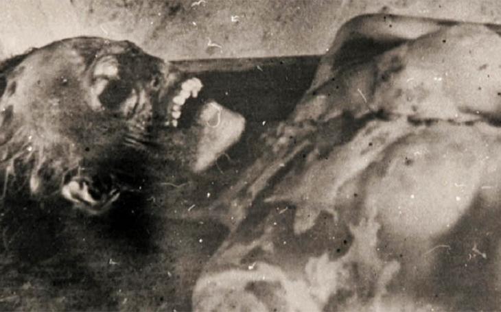Tragédie Ďatlovovy výpravy na uralské Hoře mrtvých