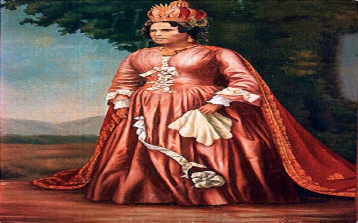 Nejkrutější královna světa si libovala v brutálních popravách a ponižování. Šílená Ranavalona I. vládla terorem a strachem