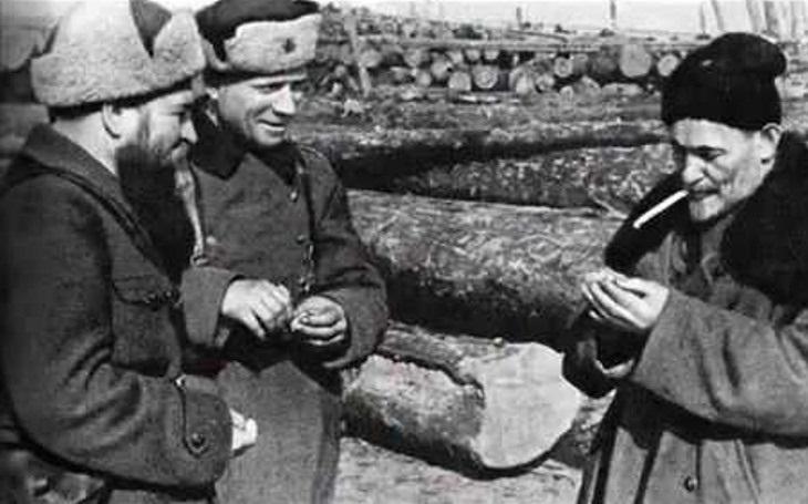 Tengiz Shavgulidze: ,,sovětský MacGyver&quote;, který zle zatápěl nacistům