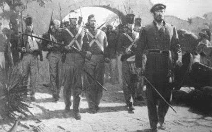 V roce 1917 zvažovalo Mexiko invazi do USA. Byla opravdu reálná?