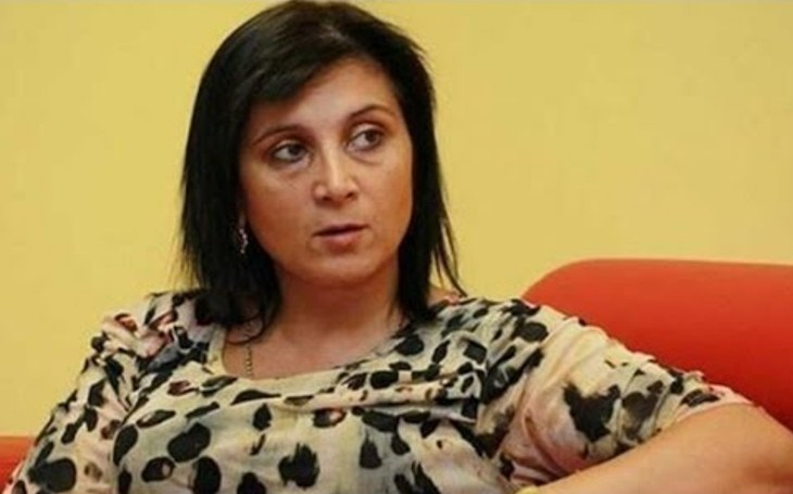 Umlčí Česká advokátní komora ,,zpupnou&quote; advokátku?