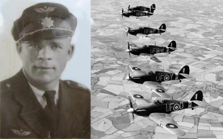 Josef Bryks: Pilot RAF přežil nacisty, ale komunisty už ne