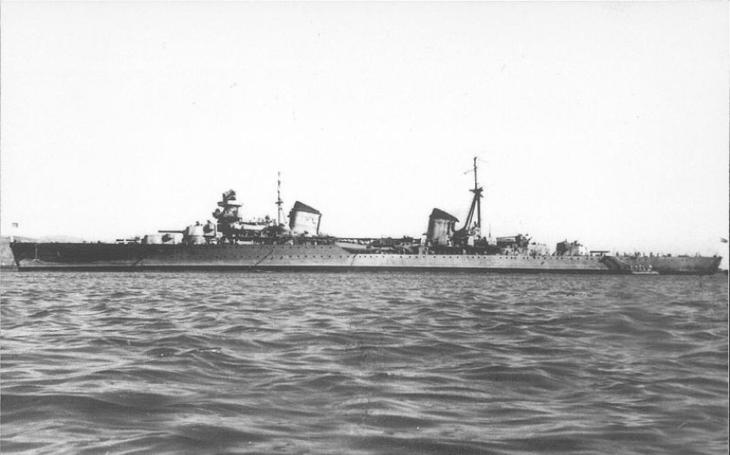 Stalinův nesplněný sen o mocné flotile bitevních lodí. Proč se nikdy nerealizoval?