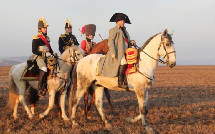Napoleon Bonaparte – 249. výročí narození (15. srpna 1769)