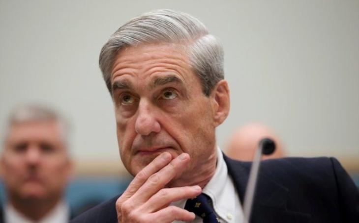 Trump naznačil možnost zbavit Muellera bezpečnostní prověrky