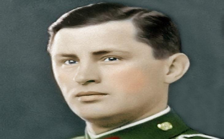 Gestapo jej nelidsky mučilo, přesto Josef Mašín nic neprozradil