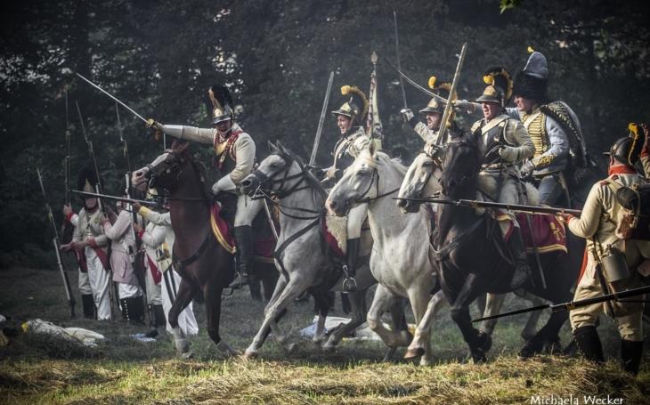 Sereď 1809 – zdravotní služba, polní špitály a oběti napoleonských válek