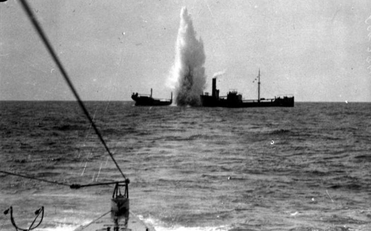 U-Boot SM U-35: ponorka německého císaře potopila 224 lodí a stala se nejúspěšnější ponorkou všech dob
