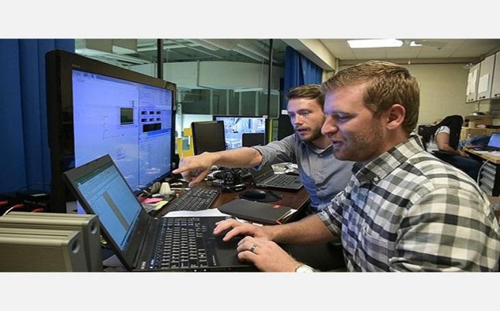 Armáda Spojených států a Bell spolupracují na vývoji technologií miniaturních bezpilotních letounů