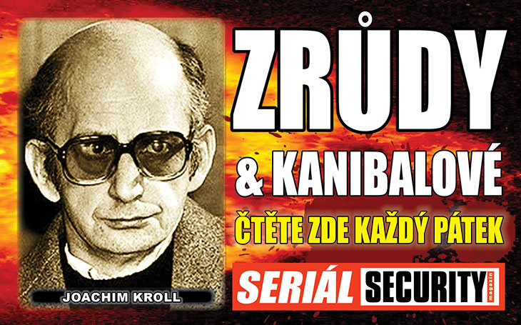 Německý kanibal Kroll: Úchylný skřet, který uřezával ženám hýždě, aby ušetřil za jídlo