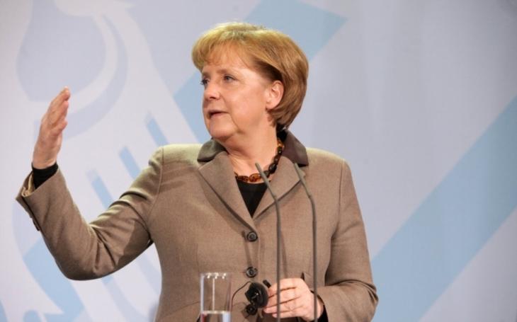 CDU si zvolí nového předsedu, po 18 letech to nebude Merkelová