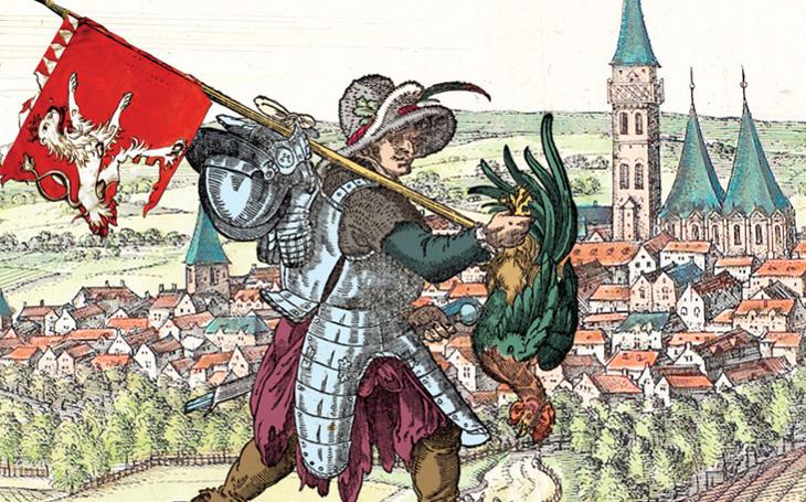 Třicetiletá válka – Bitva u Čáslavi (1618–2018)