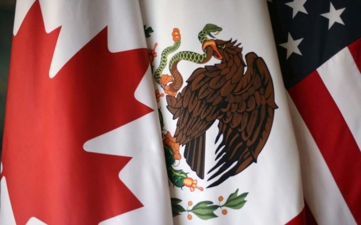Jednání o obchodní dohodě USA-Kanada prý skončilo neúspěšně