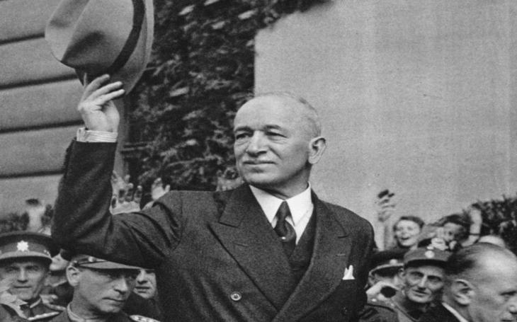 Utekl Edvard Beneš ,,zbaběle&quote; před Hitlerem?