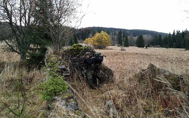 Taktický soubojový simulátor pro Armádu ČR má dodat společnost Saab Czech s.r.o.