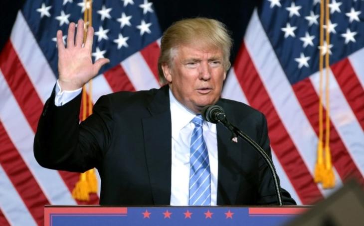 Anonymní článek v NYT hovoří o odporu v Trumpově administrativě