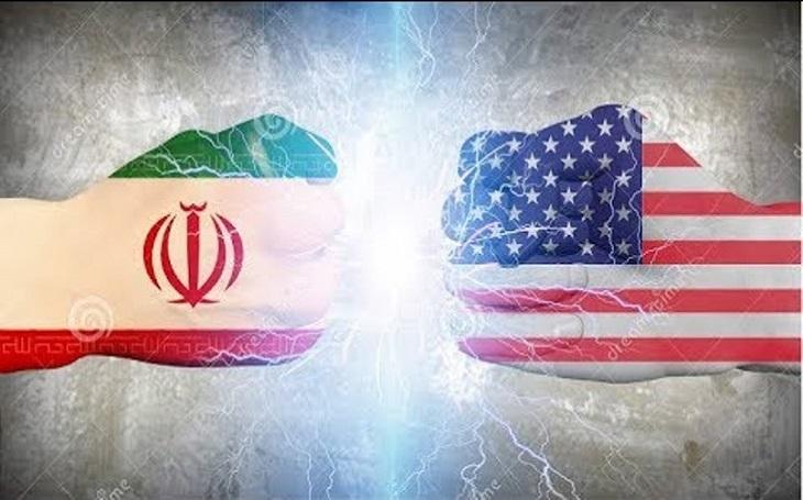 Íránský duchovní: Vyzrajeme nad sankcemi, dáme tím facku Americe