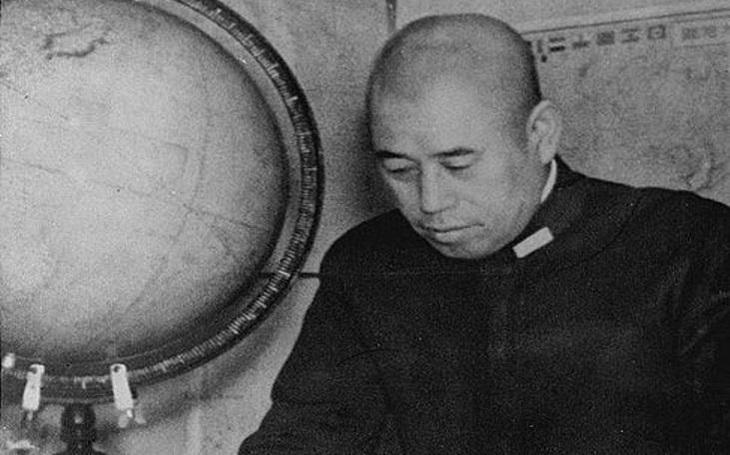 Sestřelte Jamamota! Operace Vengeance měla zlikvidovat obávaného japonského admirála