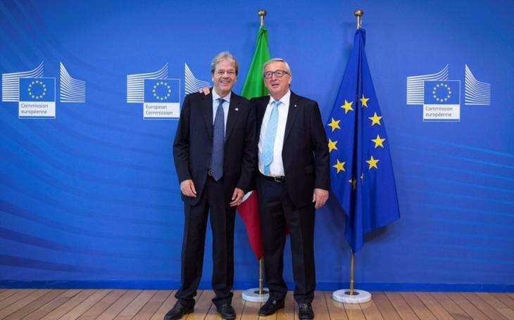 Juncker v projevu o stavu EU přijde s řadou konkrétních návrhů