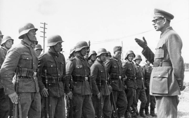 Vlasovci - třikrát zrazená armáda