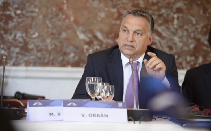 Orbán proti všem, ale vždy za Maďarsko