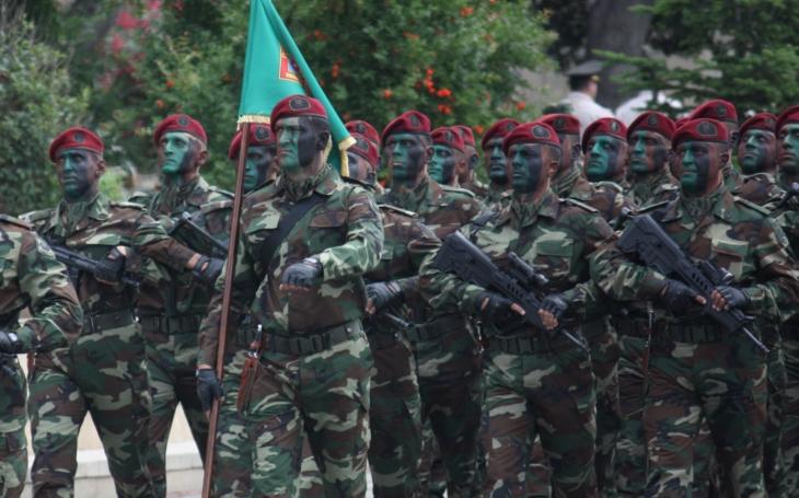 Nejsilnější armádu na Kavkaze má Ázerbájdžán, uvádí to letošní vydání žebříčku Global Firepower