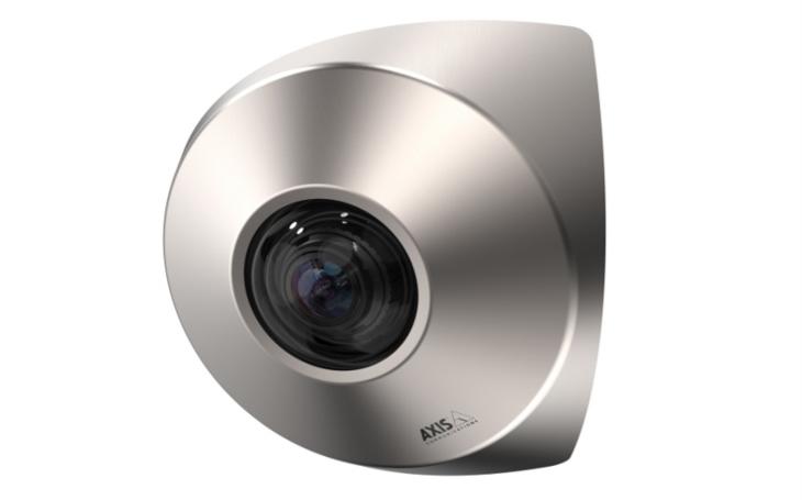 Axis pokračuje v inovacích a uvádí dvě speciální rohové kamery pro specifické účely.