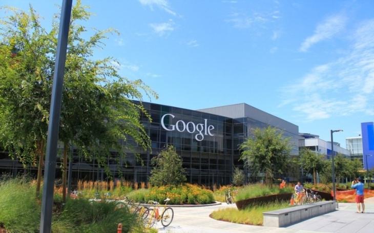 Reuters: Google se odvolal proti rekordní pokutě od EK za Android