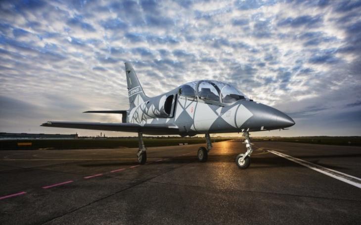 VIDEO: Aero ukázalo svůj nový letoun L-39NG