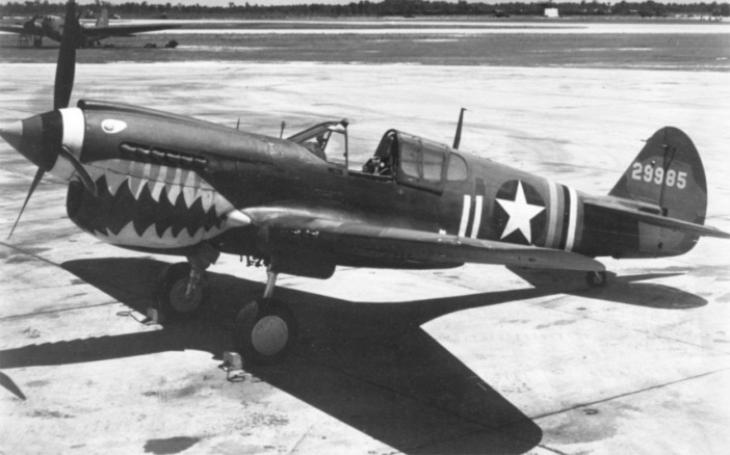 Nevyřešená záhada Pearl Harboru - ,,letadlo duchů&quote; a zmizelý pilot (1941)