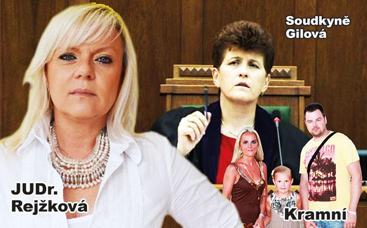Petr Kramný znovu před soudem: Jeho advokátka podala stížnost na soudkyni, která se prohlásila za nepodjatou. Proč, to se podivíte. Jak může zmetání stop napáchat víc škody než stopy samotné