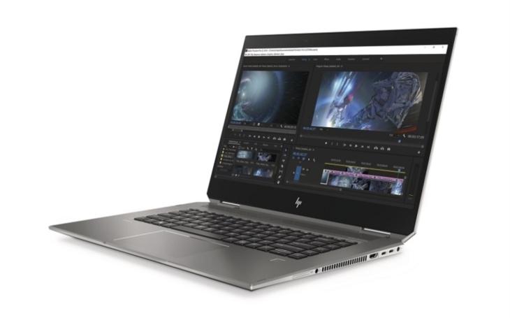 Mobilní pracovní stanice HP ZBook dostanou nový hardware