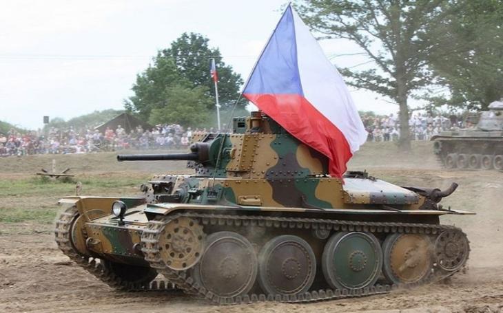 Československý lehký tank LT vz. 38 - tank, s nímž Hitler dobyl Evropu