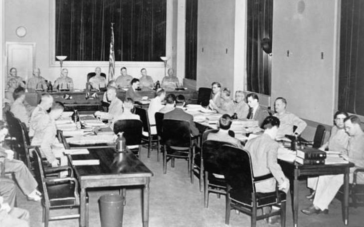 Operace Pastorius  - jak se dělala nepovedená nacistická sabotáž