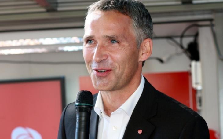 Stoltenberg: NATO je připraveno spustit manévry Trident Juncture