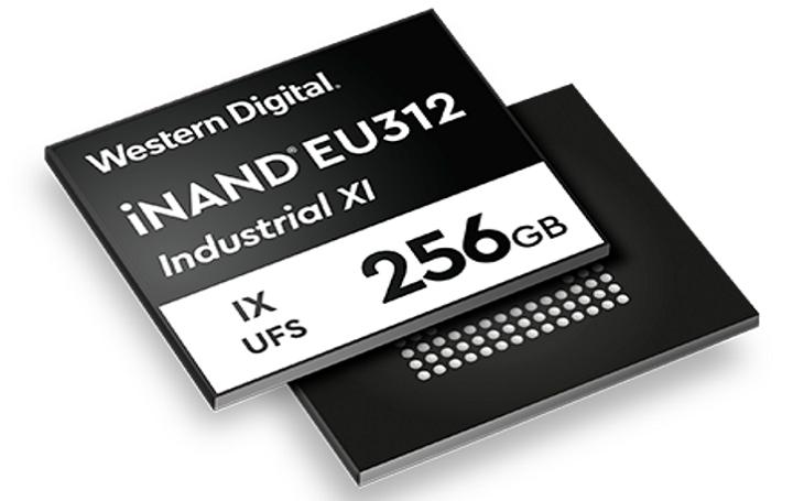 Western Digital rozšiřuje nabídku produktů pro bezpečnostní kamerové systémy
