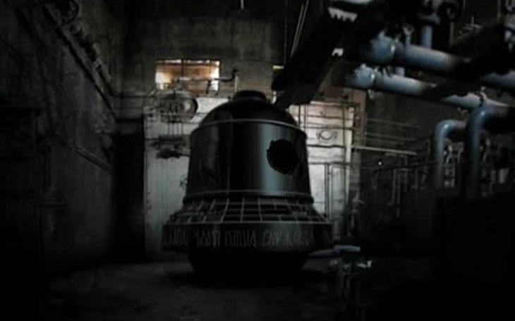 Die Glocke - Nacistický zvon, který měl likvidovat nepřátele strašlivou smrtí