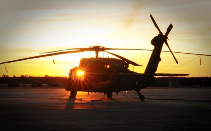 Nákup víceúčelového vrtulníku pro AČR ve světle aktuálně nejprogresivnějších koncepcí
