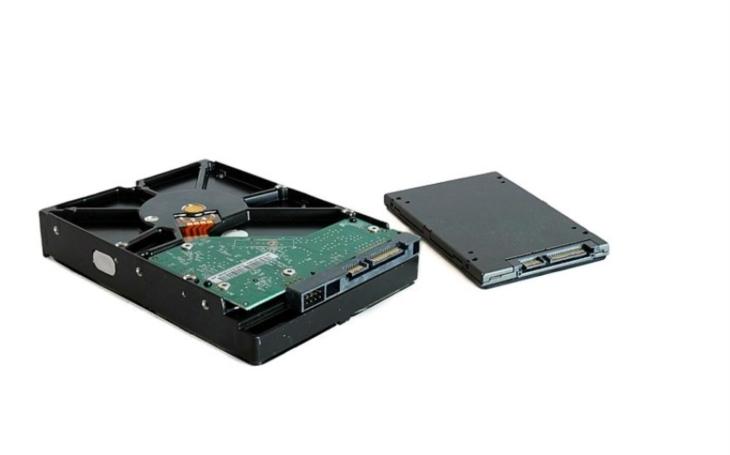 SODAT: Nedostatečnou ochranu SSD disků vyřeší softwarové šifrování