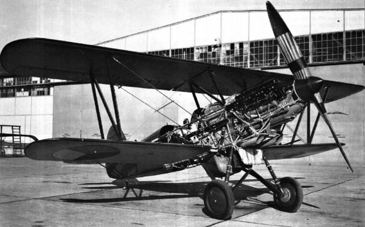 Skutečně se Avia B-534 stala oprávněně standardní československou stíhačkou konce třicátých let?