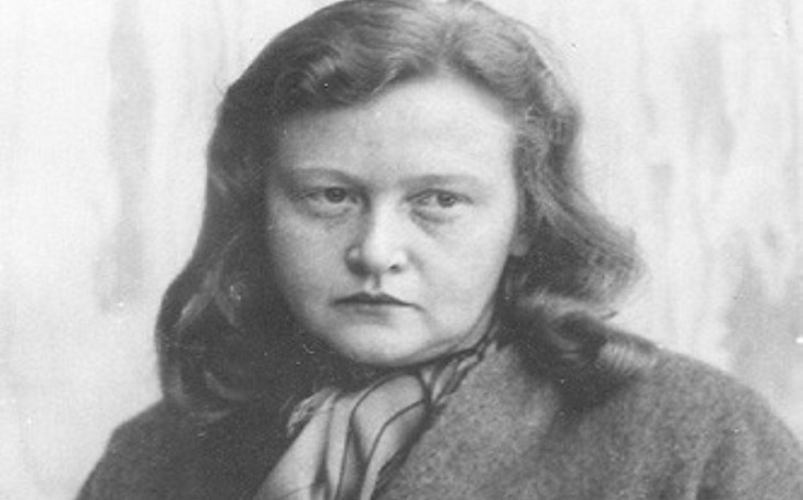Ilse Kochová - bestie z Buchenwaldu ve službách nacismu