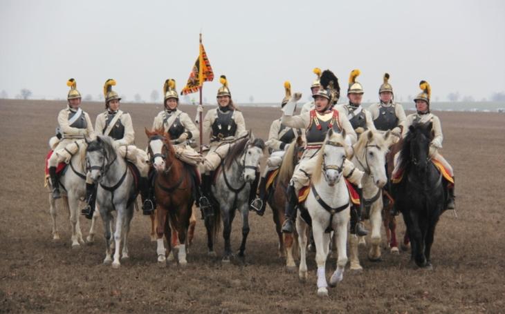 Austerlitz 2018 – bitva u Slavkova (1. a 2. prosince 2018)