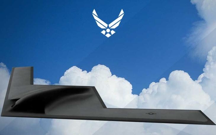 Nový stealth bombardér B-21 Raider. Co o něm víme?