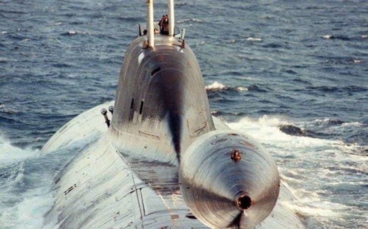 Putin a jeho námořní ambice mají díky nepříjemnému incidentu velký problém