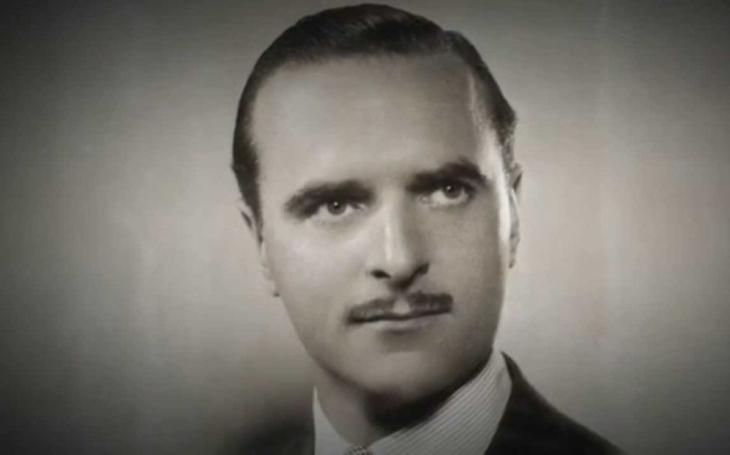 Skromný hrdina ze Zaragozy. Ángel Sanz-Briz zachránil více než 5000 Židů ze spárů nacismu